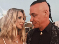 Солист Rammstein забрал Светлану Лободу из больницы (ВИДЕО)