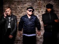 The Prodigy презентовали новый альбом