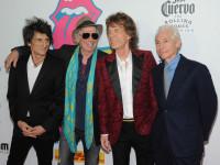 The Rolling Stones отправятся в тур по Великобритании и Ирландии (ВИДЕО)