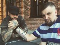 Тимати и Баста будут продюсировать второй сезон шоу «Песни»