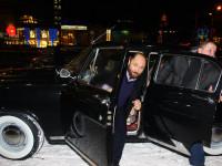Бекмамбетов выставил на продажу машину из «Черной молнии» (ФОТО)