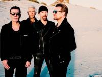 U2 отстояли свои права на песню