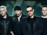 U2 - самые высокооплачиваемые музыканты по версии Forbes