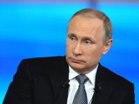 В Болливуде задумались о съемках фильма про Путина