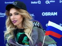 Самойлова может вновь поехать на «Евровидение»