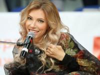 Определился порядковый номер Самойловой на «Евровидении-2018»