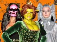 Самые безумные костюмы знаменитостей на Хэллоуин-2018