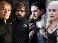 Эксперты назвали лучших и худших персонажей «Игры престолов» (ВИДЕО)