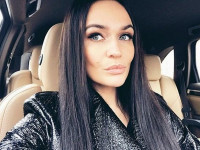 Алена Водонаева ушла от мужа
