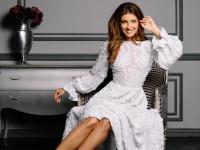 Анастасия Макеева в очередной раз вышла замуж