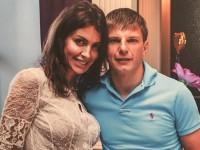 Андрей Аршавин развёлся с женой