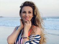 Анфиса Чехова выбирает место для свадьбы (ФОТО)