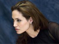 Анджелина Джоли уходит из кино