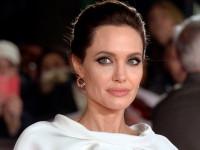 Анджелина Джоли сбежала из больницы