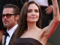 Брэд Питт и Анджелина Джоли прекратили ссоры