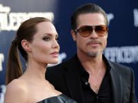 Джоли и Питт вновь выпустят вино (ФОТО)