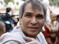 Бари Алибасов выписан из больницы