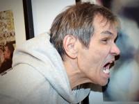 Бари Алибасов напал на подругу (ВИДЕО)