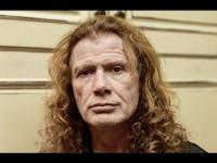 У лидера группы Megadeth обнаружили рак горла