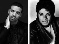 Дрейк открестился от дуэта с Майклом Джексоном