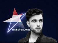 Певец из Нидерландов стал победителем «Евровидения-2019» (ВИДЕО)