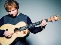 Эд Ширан занялся продажей гитар