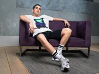 Feduk стал «лицом» новых кроссовок Puma (ФОТО)