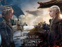 Объявлен хронометраж восьмого сезона «Игры престолов»
