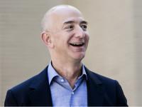 Джефф Безос - самый богатый человек в мире по версии Forbes