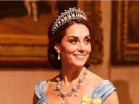Елизавета II готовит из Кейт Миддлтон свою преемницу