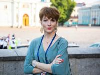 Ксения Кутепова: Биография и фотогалерея (20 ФОТО)