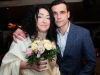Лолита Милявская решила расстаться с молодым мужем