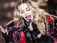 Мадонна исполнит новую песню на «Евровидении»