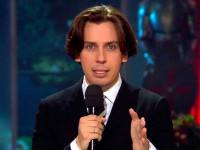 Галкин раскритиковал российское ТВ за цензуру и постоянные разговоры об Украине
