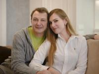 Жена Марата Башарова объявила о разводе