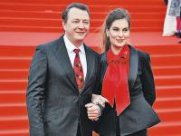 Марат Башаров живет с бывшей женой