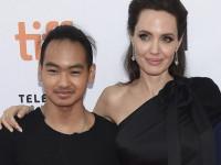 Старший сын Анджелины Джоли и Брэда Питта хочет подать на них в суд