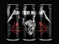 Группа Metallica занялась пивоварением