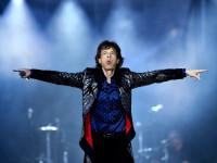 The Rolling Stones отменили тур из-за болезни солиста