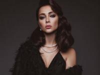 Настасья Самбурская анонсировала свой трек