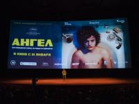 Педро Альмодовар спродюсировал «Ангела» (ФОТО и ВИДЕО)