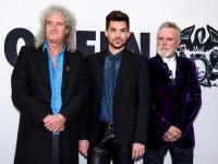 Адам Ламберт и группа Queen презентуют документальный фильм