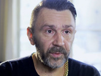 Сергей Шнуров стал телеведущим