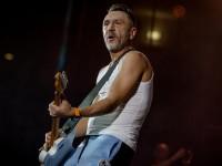 Шнуров объявил о прощальном туре группы «Ленинград»
