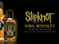 Группа Slipknot выпустит виски (ВИДЕО)