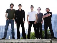 Snow Patrol отменили концерты