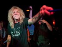 Экс-барабанщик Guns N'Roses госпитализирован