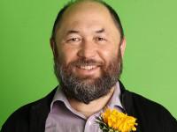 Тимур Бекмамбетов женился (ФОТО)