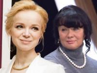 Виталину Цымбалюк-Романовскую избили