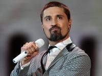 Дима Билан выступил в наркотическом опьянении на Дне города в Самаре (ВИДЕО)